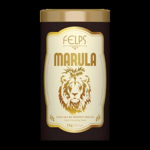 FELPS MARULA HYPERNUTRITION MASK 1KG